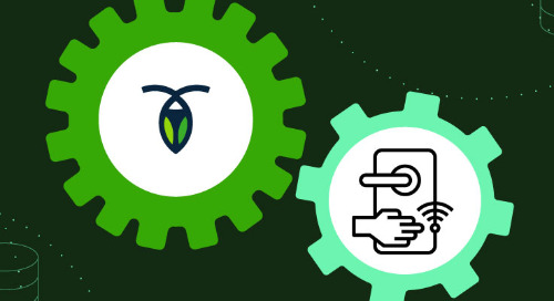 European Electronic Lock Manufacturer Modernizes IAM System with CockroachDB