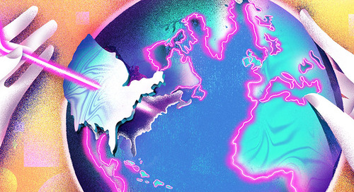 How Global is Amazon Aurora vs CockroachDB