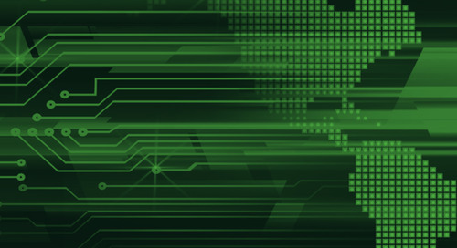 Enterprise Database Impact Report: 2019 Snapshot of Data Localization Regulations