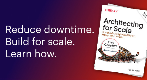 O'Reilly: Architecting for Scale
