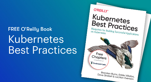 O'Reilly: Kubernetes Best Practices