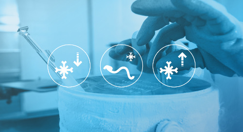 FAQs for Cryopreservation, Cryorecovery, and Breeding Services at JAX