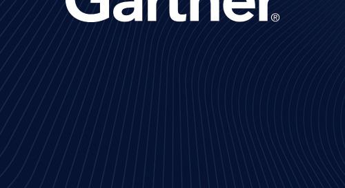 2020 Gartner 特權存取管理魔力象限