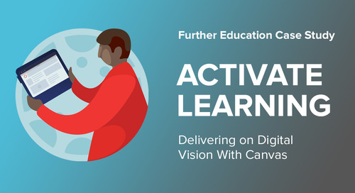 Case Study: Activate Learning