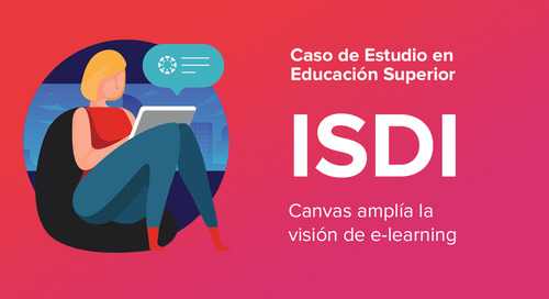Caso de Estudio en Educación Superior: ISDI