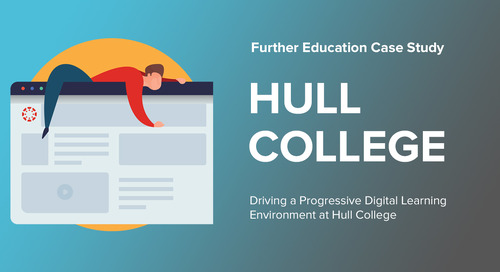 Case Study: Hull College