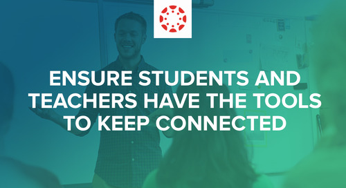 #CanvasChat: Maintaining the Connection of the Classroom