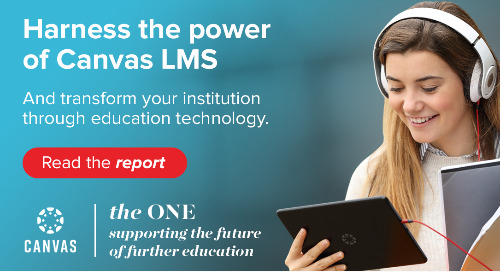 Report: Transforming Further Education Pedagogy Through Technology