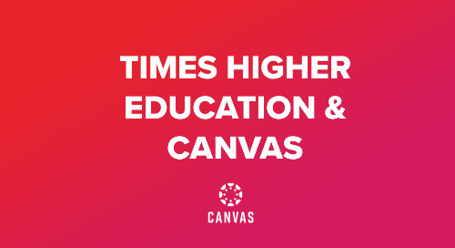 Times Higher Education (THE) - World University Rankings 2020