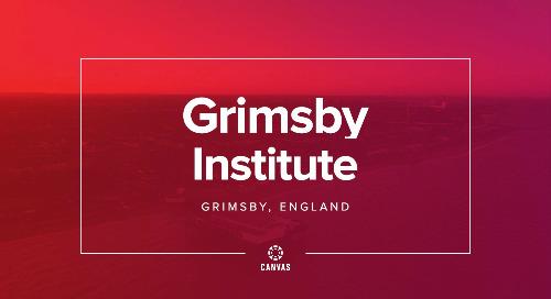 Grimsby Institute: Democratising Education