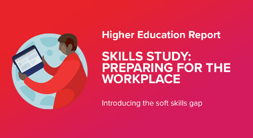Report: Skills Study - Preparing for the Workplace