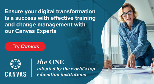 Infographic: Learning Services - Enhanced Webinars