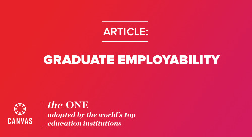 Graduate employability: One in five UK graduates not workplace-ready