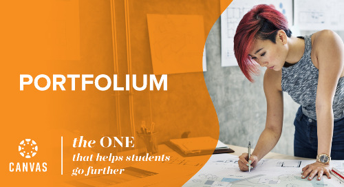 Portfolium Outcomes & Pathways