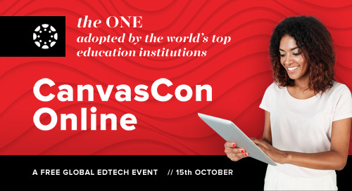 LeVar Burton at CanvasCon Online 2020!