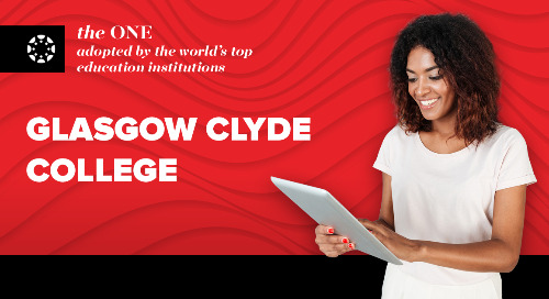 Glasgow Clyde College swaps Moodle for Canvas to deliver on digital skills promise