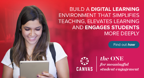 Infographic: Increasing Student Engagement