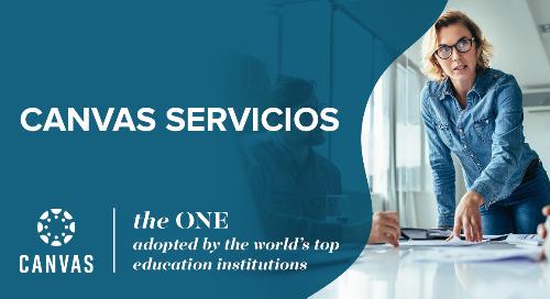 Servicios ligados al aprendizaje