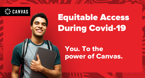 Equitable Access: How the University of Cape Town tackles limited connectivity during Covid-19