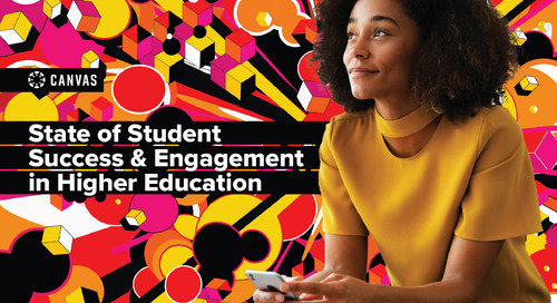 Report: State of Student Success & Engagement in Higher Education