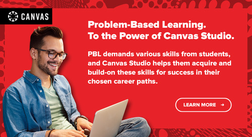 Problem Based Learning: Helping students gain knowledge that leads to a deeper understanding.