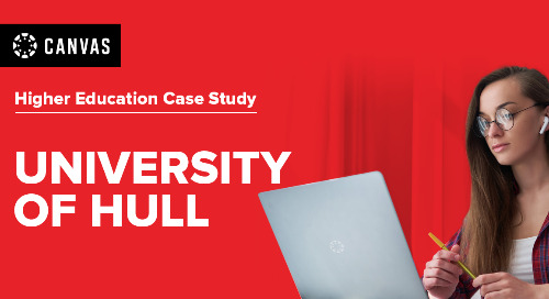 Case Study: Hull College