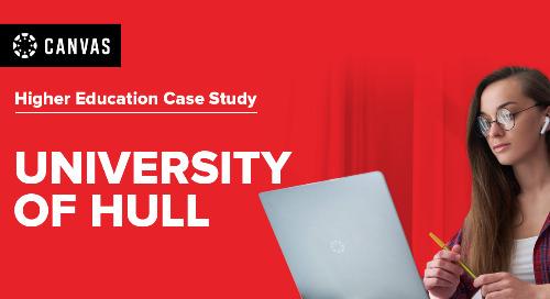 Case Study: University of Hull