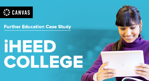 Case Study: iHeed