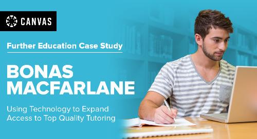 Case Study: Bonas MacFarlane