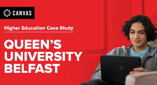 Case Study: Queen's University