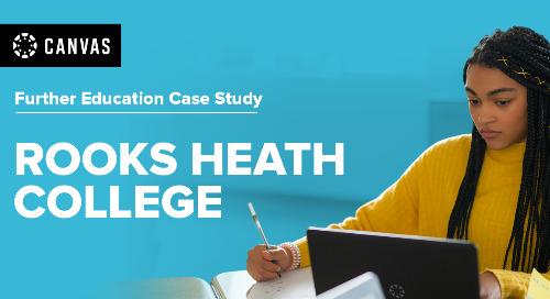 Case Study: Rooks Heath College