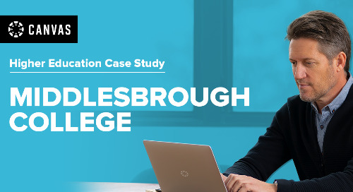 Case Study: Middlesborough College