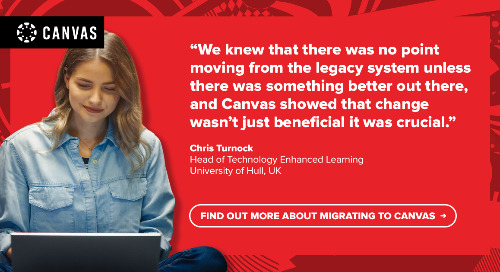 E-Book: What to Expect from Migration