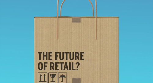 The Future of Retail?