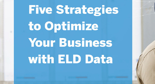 ELD Business Optimization