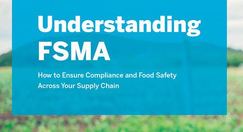 Understanding FSMA