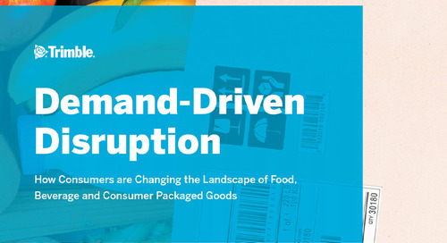 Demand-Driven Disruption
