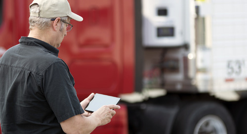 "FMCSA Issues ""New & Improved"" Guidance on Personal Conveyance Operating Status"