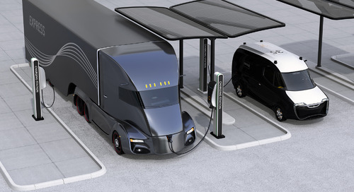 Tesla's Electric Truck Debut Shows Rapid Evolution of Technology in the Trucking Industry