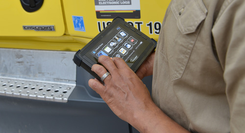 Updating Company Policies & Procedures – An Important Step in ELD Implementation