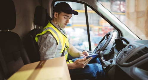 How Light and Medium-Duty Fleets Can Benefit from Implementing Video Intelligence