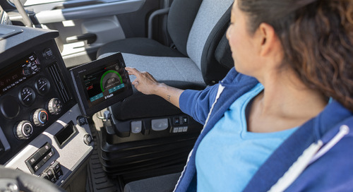 Discover the Top Three Ways Trimble Duo Represents the Future of Fleet Mobility