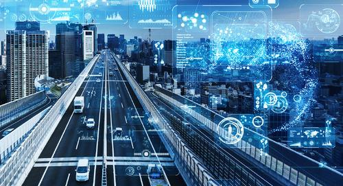 Fleet Equipment Examines Trimble's Approach to Transportation Technology