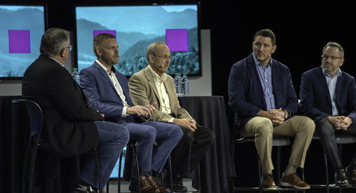 Supply Chain Panel Explores How to Leverage Data for Tangible Results