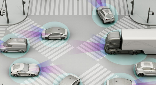What Does 5G Mean for the Transportation Industry?