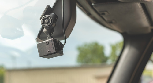 Three Reasons Your Drivers Want Video