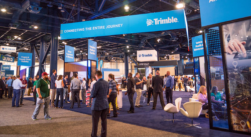 Trimble Opens in.sight with its Vision for Transforming the Transportation Supply Chain