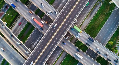 Trans-System Transportation