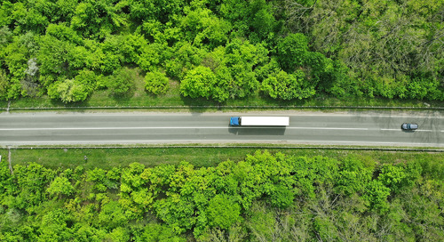 Trimble Teams with Cobalt to Enable Eco-Friendly Disposal of Old Fleet Mobility Hardware as Fleets Continue to Upgrade to 4G LTE Devices