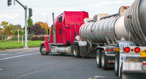 For Brady Trucking, Trimble's SaaS TMS Platform Grows With the Business